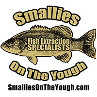 Smallies On The Yough